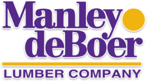 Manley deBoer Lumber Company Logo