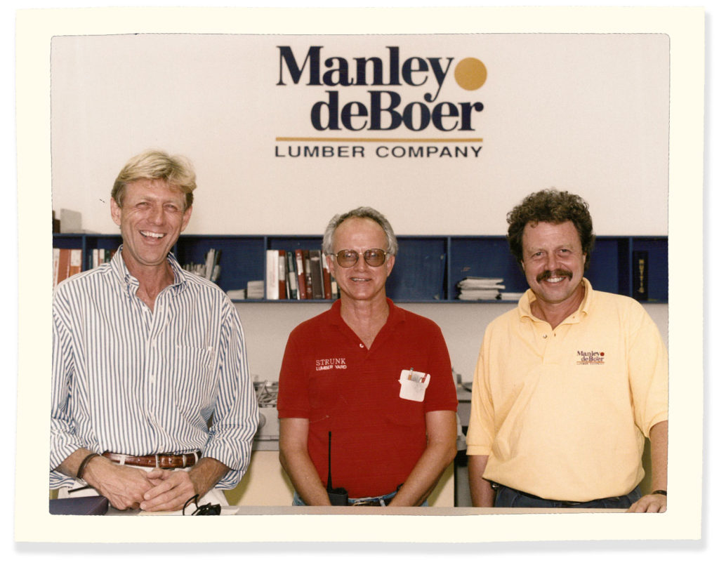 Manley deBoer Lumber Company - Key West - Big Pine Key