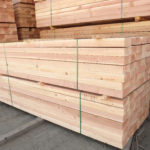 Douglas Fir - Construction Lumber - Building Supply