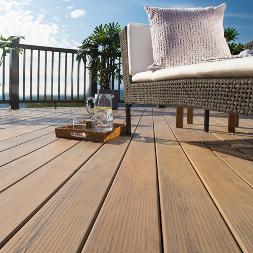 Decking and Railing Florida Keys
